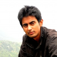 Shamik Bhattacharya from Bangalore