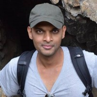 Sreeram Hariharan