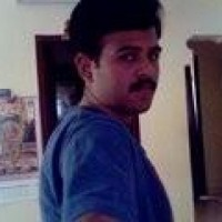 R. Abhishek from Cochin