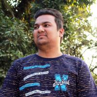 Atul Kumar Pandey from Mumbai