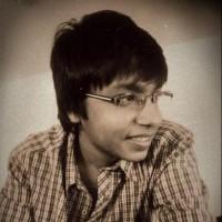 Ankit Pansari from Chennai