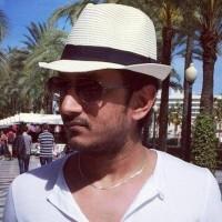 Nitin Agrawal from Kolkata
