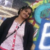 Gayathri from Bangalore