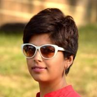 Ritika Mahendru from New Delhi