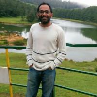 Anuraag Seshadri from Chennai