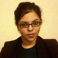 Sherry Wasandi from Delhi
