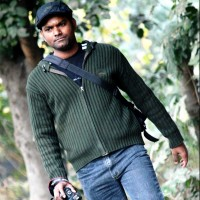 Vishal Vishwakarma from New Delhi