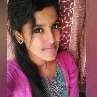 Vandhana from Chennai