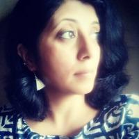 Pooja Sharma Rao from Delhi