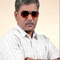 K.Nandagopal from Coimbatore