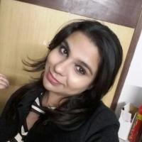 Srishti from Delhi