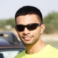 Rahul Banker from Baroda