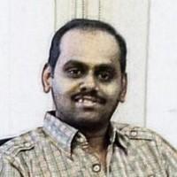 Kamalakannan Elangovan from Bangalore