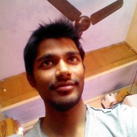Amit Yadav from New Delhi, India