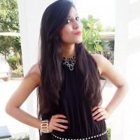 Megha Bansal from New Delhi