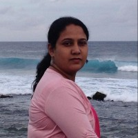 Bhavana Kesarkar from bangalore