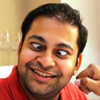 Maanas Shah from Pune