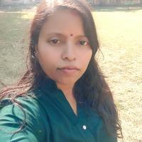 Sweta sinha from Jamshedpur