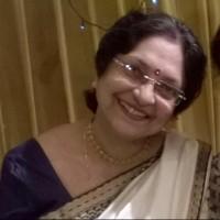 Santwana Chatterjee from Kolkata