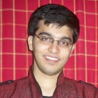 Amey Dharwadker from Panaji - Goa