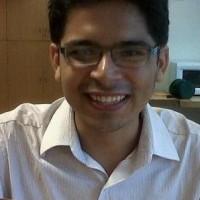 Vaibhav Anand from Delhi
