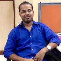 Shobhit Saxena from Noida