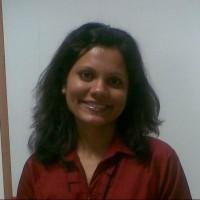 Kiran Pereira from Bangalore