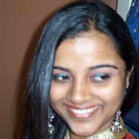 Shreya Sen from Kolkata