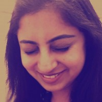 Neha Sharma from Mumbai