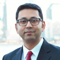 Dr. Rahul Choudaha from New York