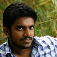 Arun Ramachandran from Malappuram, Kerala