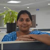 Smieetaa Dimber from Pune