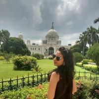Afreen Ansari from Mumbai
