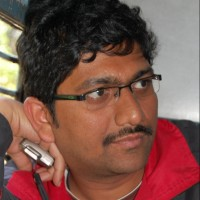 Ravi Chandra from Bangalore