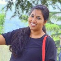 Annu Yadav from Noida