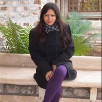 Pritisha Borthakur from Delhi