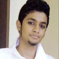 Abdulla Jasim Ibrahim from Malappuram