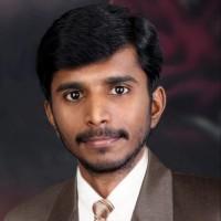 Sathish Arumugam from Coimbatore