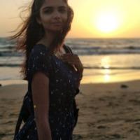 Twinkle Dalal from Mumbai