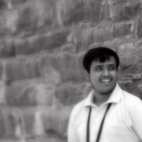 Praveen Sinha from Ahmedabad