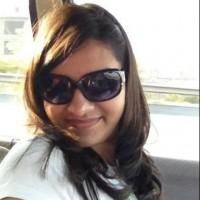 Mayuri Dahibhate from Pune