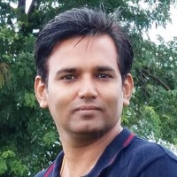 ARVIND PANDE from PUNE