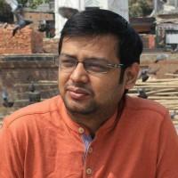 Senthil Kumar from Bangalore