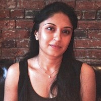 Medha Engineer from Vancouver