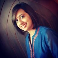 Dr Shivani Shourie