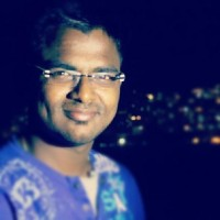 Sumit Gupta from Mumbai