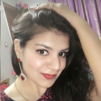 swati sharma from NOIDA