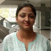 Prachi Goel from Ghaziabad