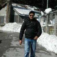 Ashish from Delhi