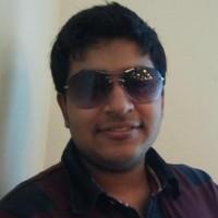 Karan Kathuria from New Delhi